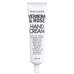 Verbena & Rose Hand Cream | No. 10
