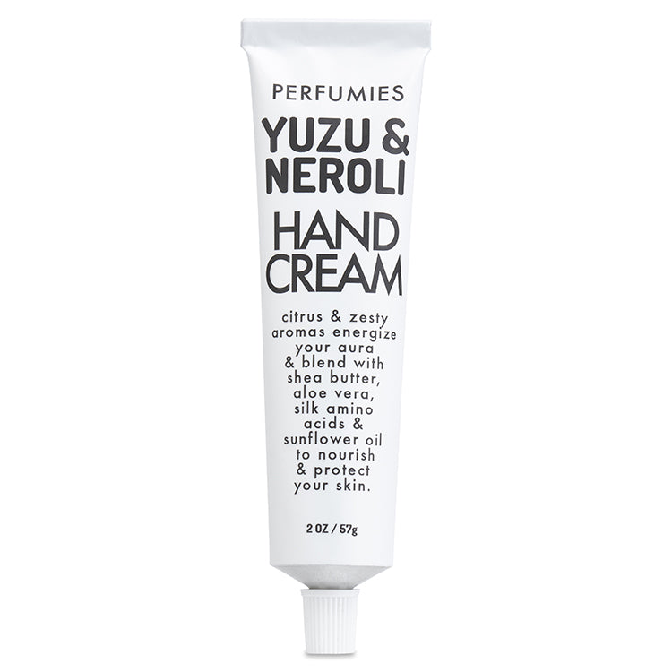 Yuzu & Neroli Hand Cream | No. 32