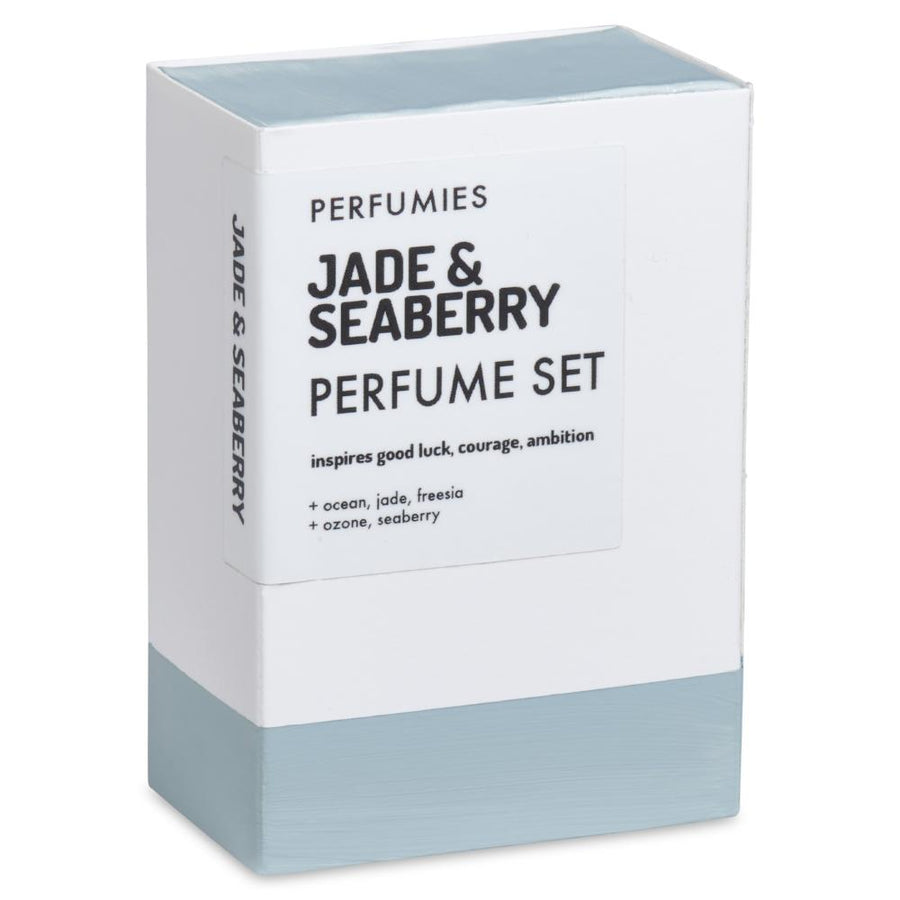 Jade & Seaberry Perfume | No. 45