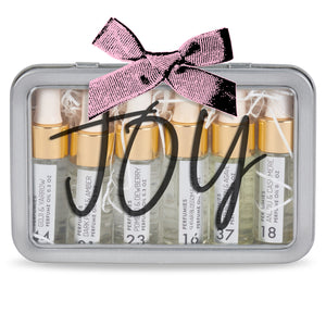 JOY Perfume Oils Gift Set