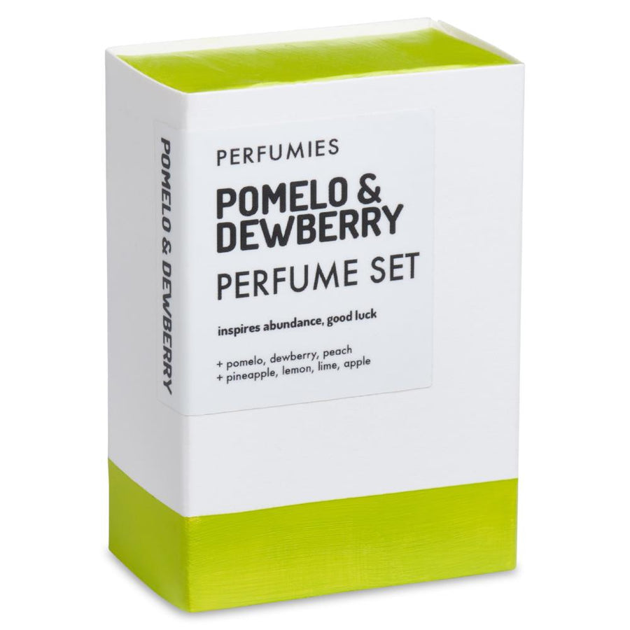 Pomelo & Dewberry Perfume | No. 23