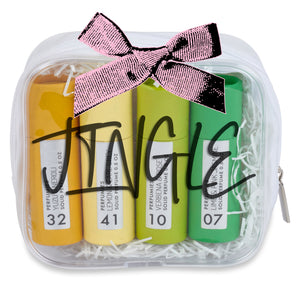 JINGLE Solid Perfume Gift Set