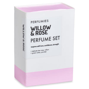 Willow & Rose Perfume | No. 38