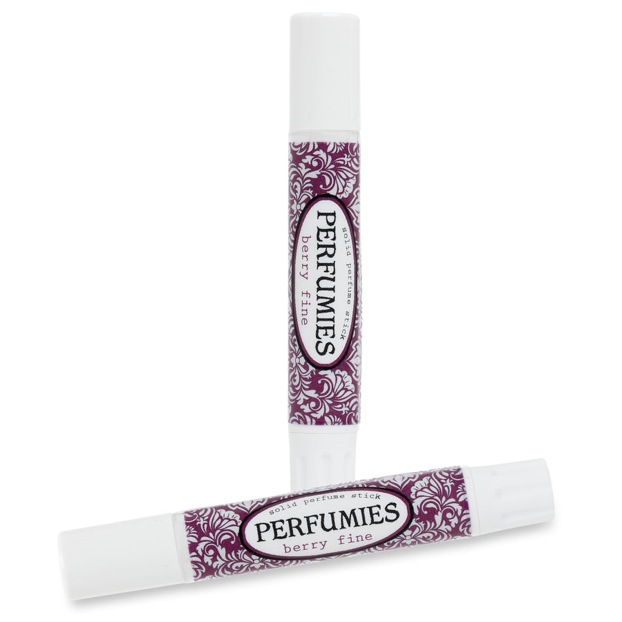 Berry Fine Solid Perfume Stick