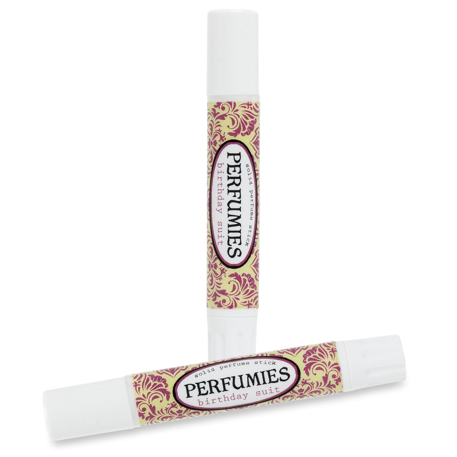 Birthday Suit Solid Perfume Stick