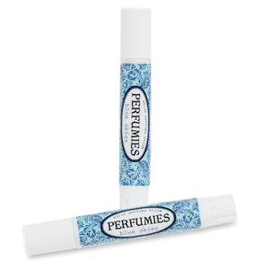 Blue Skies Solid Perfume Stick