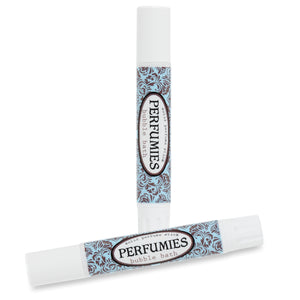 Bubble Bath Solid Perfume Stick