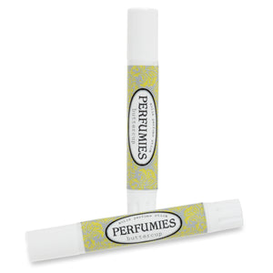 Buttercup Solid Perfume Stick