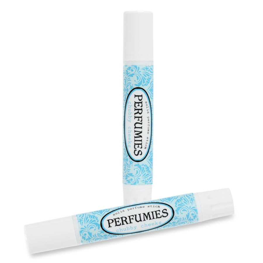 Chubby Cheeks Solid Perfume Stick