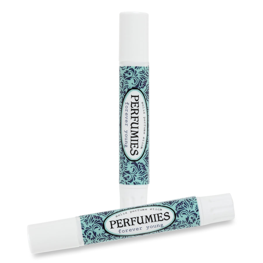 Forever Young Solid Perfume Stick