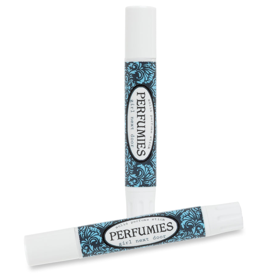 Girl Next Door Solid Perfume Stick