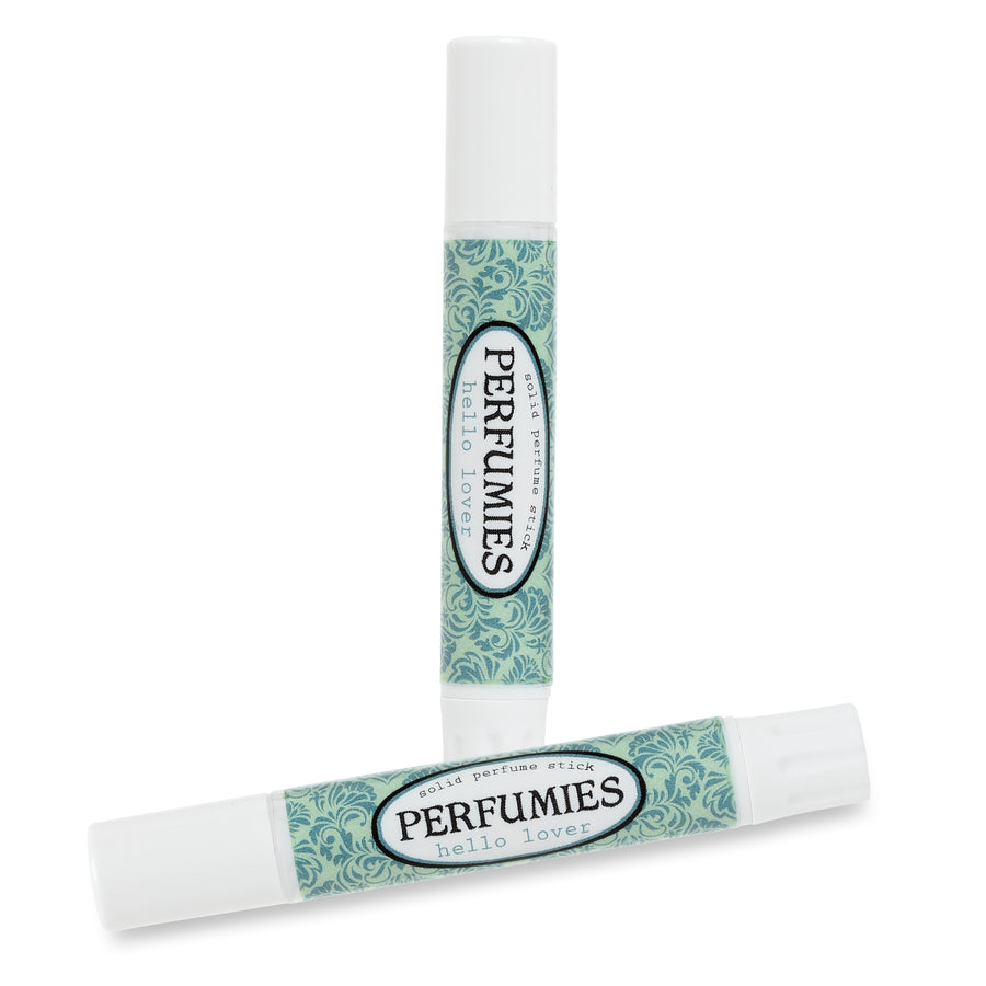 Hello Lover Solid Perfume Stick