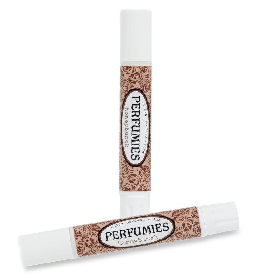Honeybunch Solid Perfume Stick