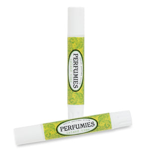 Island Time Solid Perfume Stick