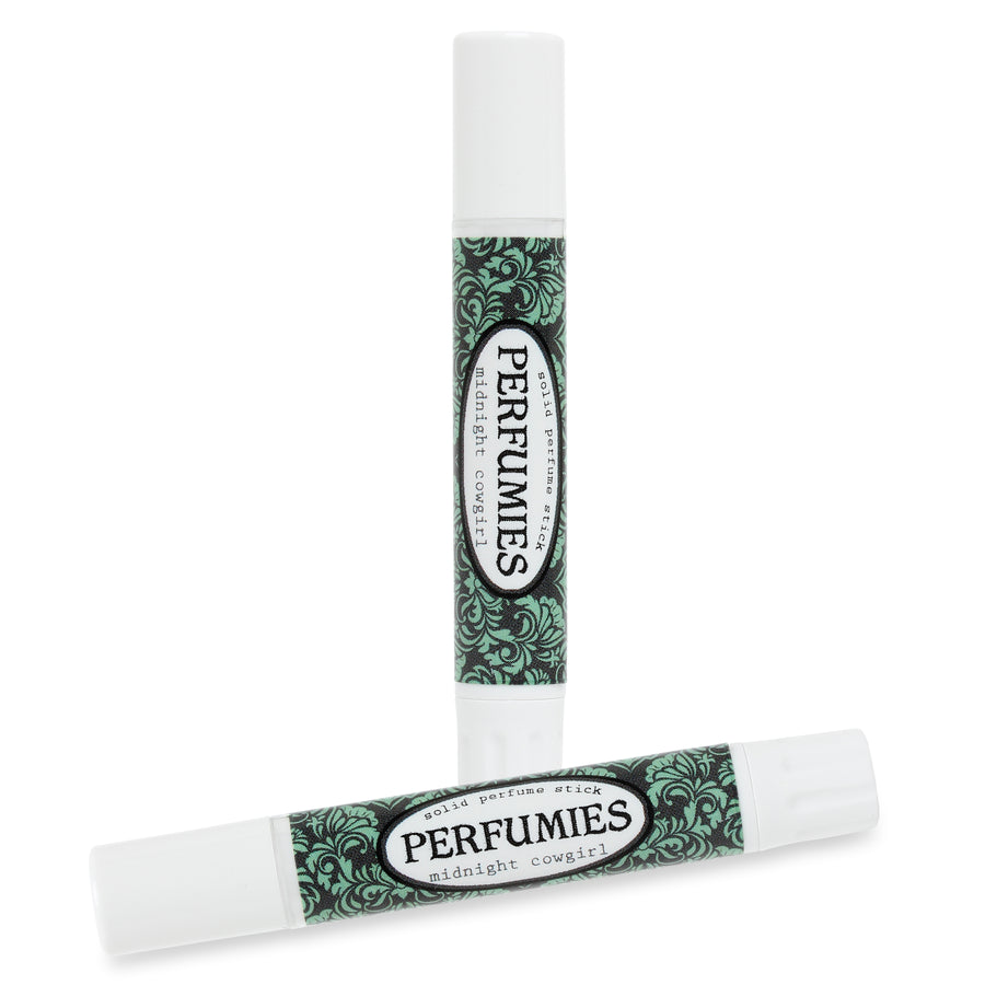 Midnight Cowgirl Solid Perfume Stick