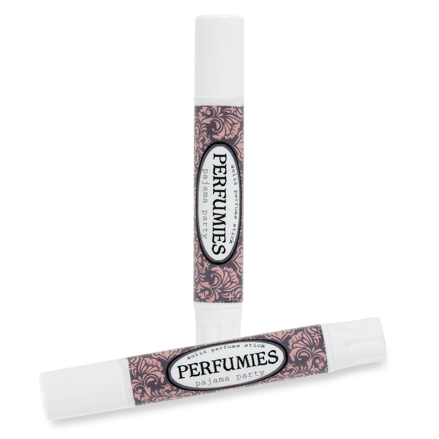 Pajama Party Solid Perfume Stick