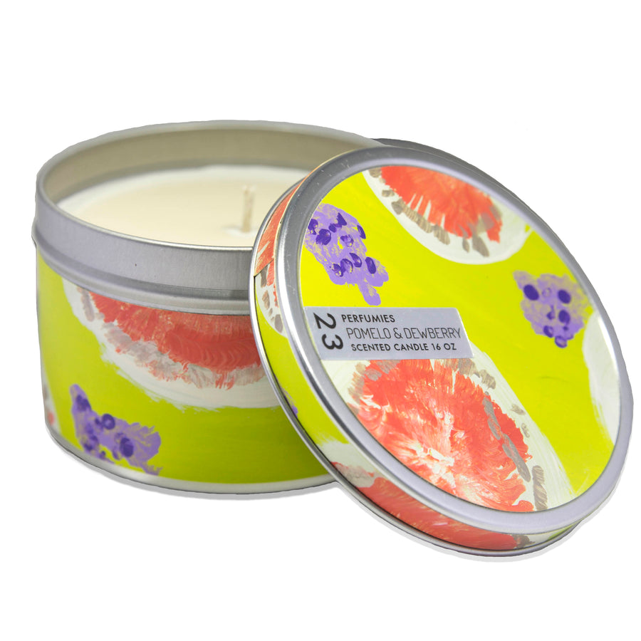 Pomelo & Dewberry Relaxation Set | No. 23