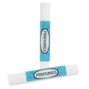 Squeaky Clean Solid Perfume Stick