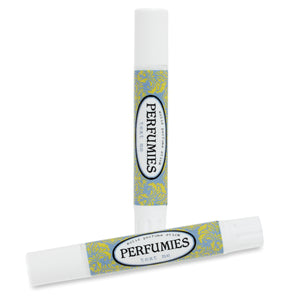 Text Me Solid Perfume Stick