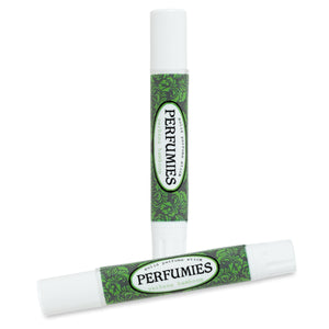 Verbena Bamboom Solid Perfume Stick