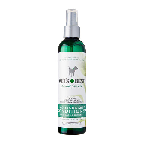 Vet's Best Moisture Mist Conditioner 237ml