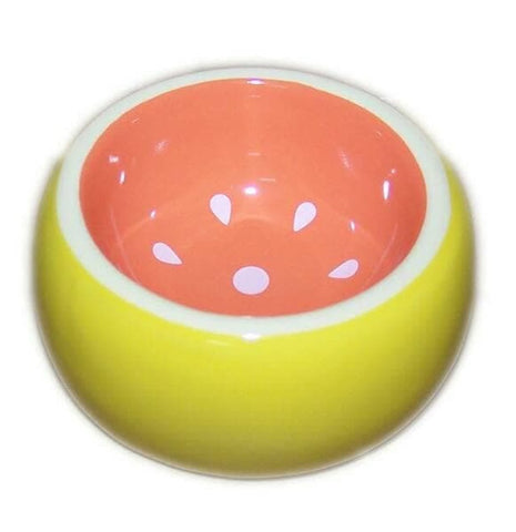 Jolly Pet Fruit Bowl Grapefruit