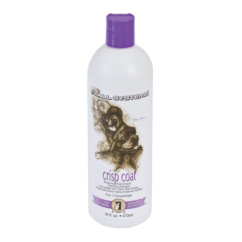 #1 All Systems Crisp Coat Texturizing Shampoo 16oz