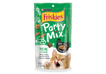 Friskies Party Mix Picnic Crunch Cat Treats 60g 3 PACKS
