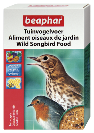 Beaphar Wild Songbird Food