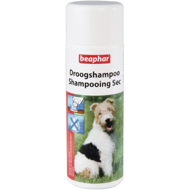 Beaphar Grooming Powder for Dogs 150g