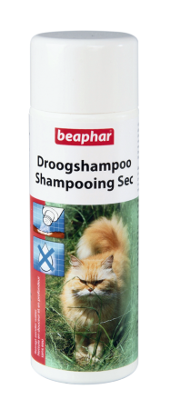 Beaphar Grooming Powder for Cats 150g