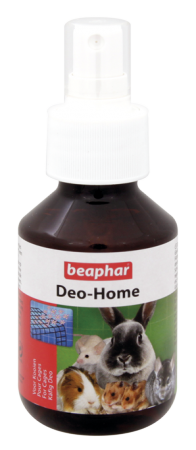 Beaphar Deo-Home Small Animal Spray 100ml