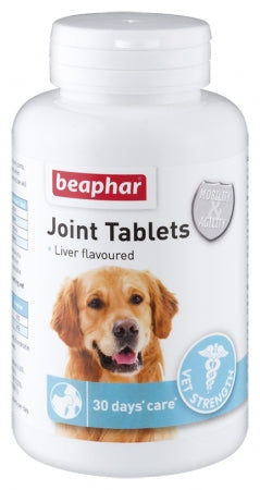 Beaphar Joint Tablets 60s