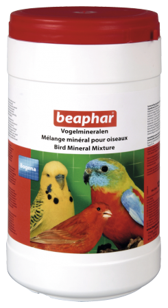 Beaphar Bird Mineral Mixture