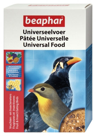 Beaphar Universal Bird Food