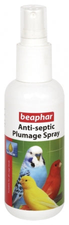 Beaphar Anti-Septic Plumage Spray Bird