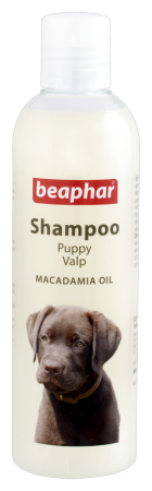 Beaphar Shampoo Macadamia Oil for Puppies - 250ml