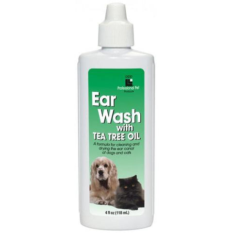 PPP Ear Wash 4oz