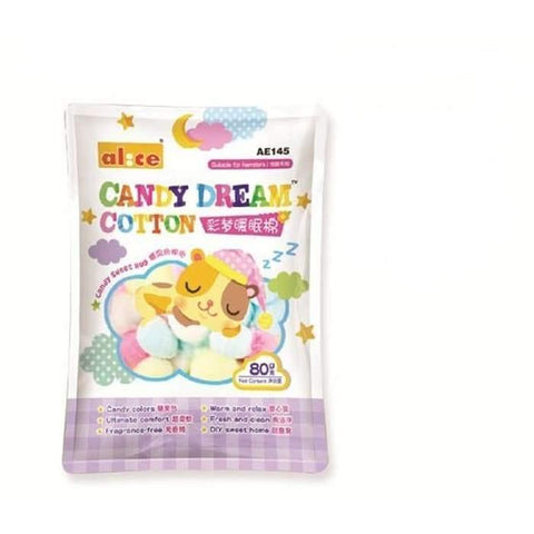 Alice Candy Dream Cotton