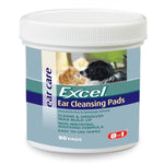 8IN1 Excel Ear Cleansing Pad 90pads