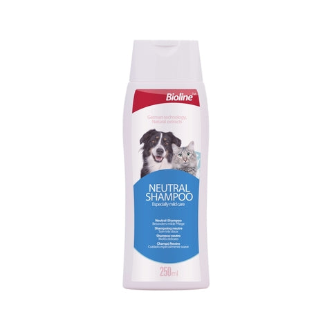 Bioline Neutral Shampoo 250ml