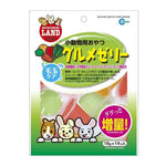 Marukan Gourmet Jelly For Small Animals 16gx14
