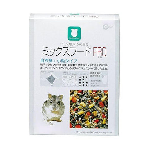 Marukan Mixed Food Pro For Dzungarian 180g