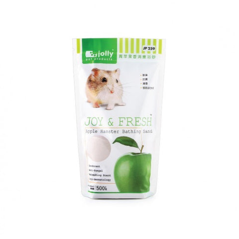 Jolly Apple Hamster Sand 1kg