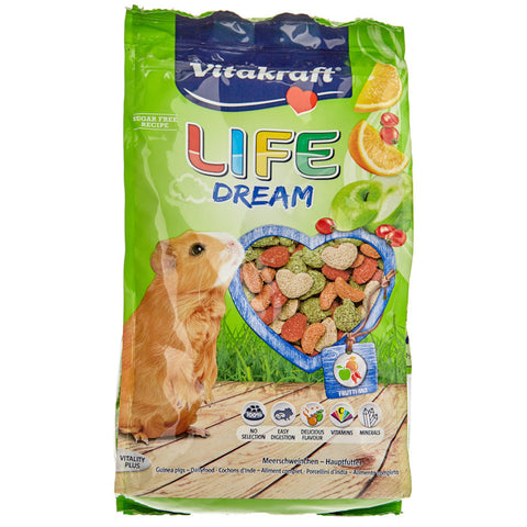 Vitakraft Life Dream Guinea Pig