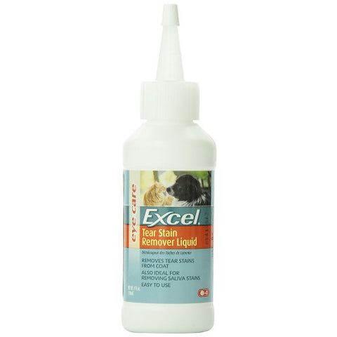 8IN1 Excel Tear Stain Remover