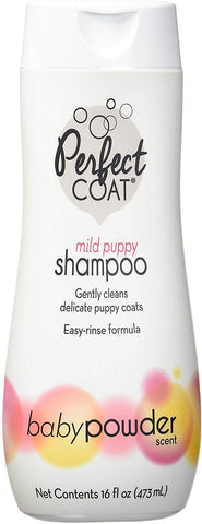 Perfect Coat Tender Care Puppy Shampoo 16oz