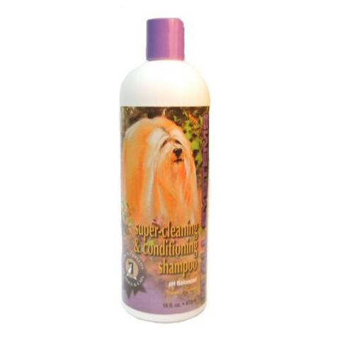 #1 All Systems Super Cleaning Shampoo 16oz