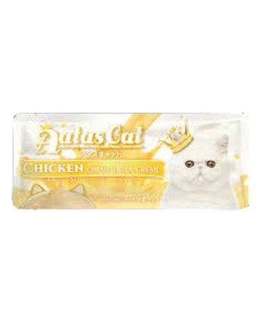 Aatas Cat Creme De La Creme Chicken 16g