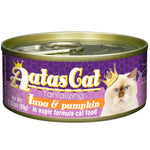 Aatas Cat Tantalizing Tuna & Pumpkin 80g 24 Cans